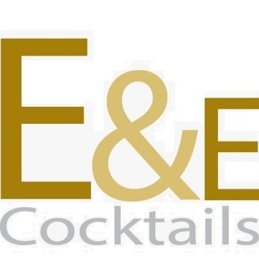 Events & Experience Cocktails