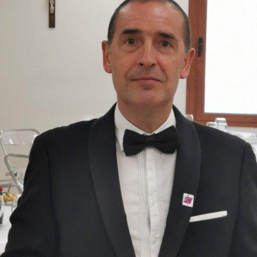 Camareros Carlos Rollan