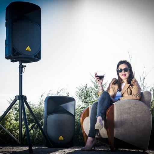 lloguing - Alquiler de equipos de sonido y audiovisuales