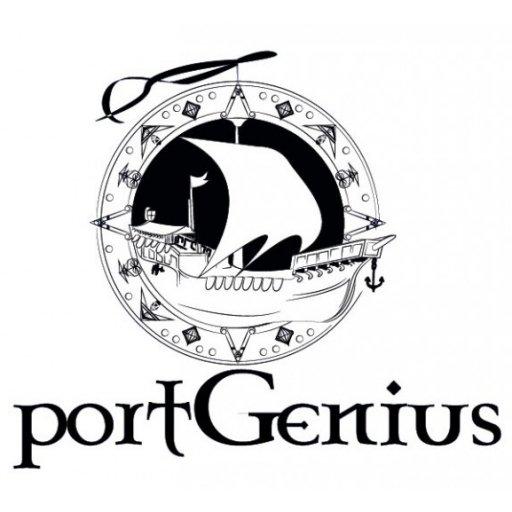Port Genius
