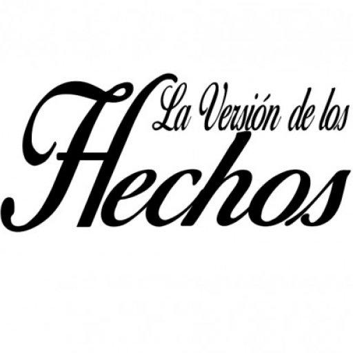 LA VERSIÓN DE LOS HECHOS
