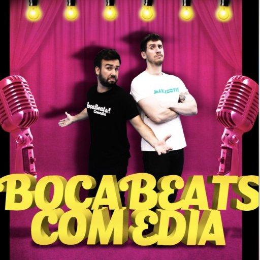 Bocabeats Comedia
