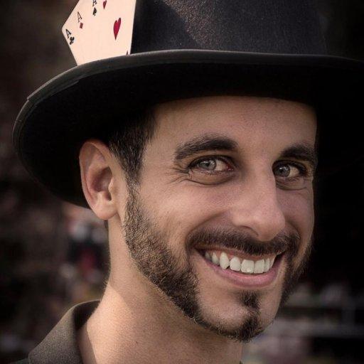 Mag Marc Rivas