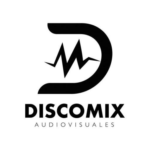 DiscoMix Audiovisuales S.L