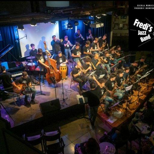 Fredi's Jazz Band