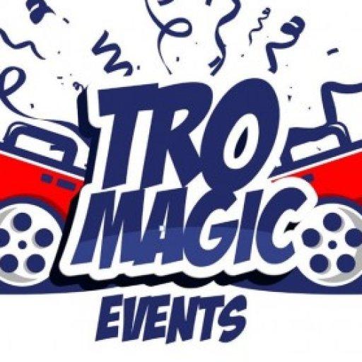 TRO MAGIC EVENTS