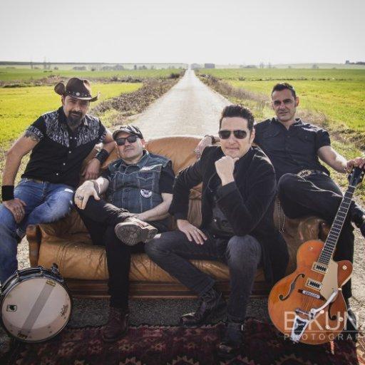 Correcaminos Rock and Roll Band