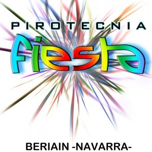 Pirotecnia Fiesta