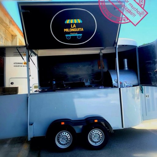 La Milonguita Foodtruck