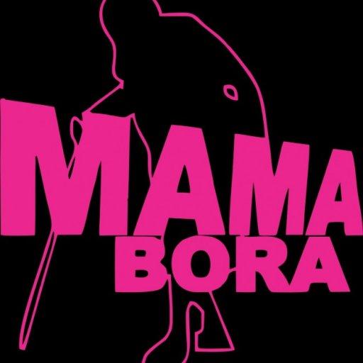 Máma Bora