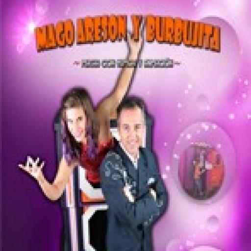 Magia con Areson & Cía