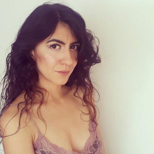 Eliana Tautiva Actriz