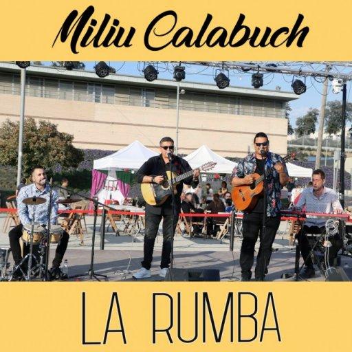 Miliu Calabuch - Legado de Peret - La Rumba