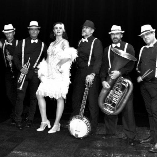 Speluznantes Jazz Band