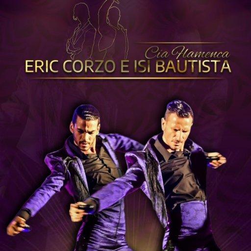 Compañía Flamenca Eric Corzo e Isi Bautista