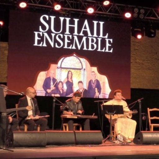 Suhail Ensemble