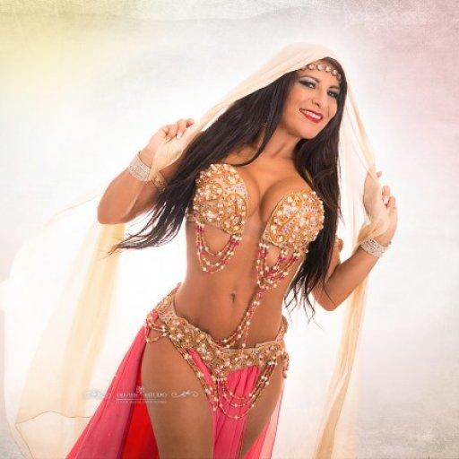 Lourdes Tenorio La Danza del Sur