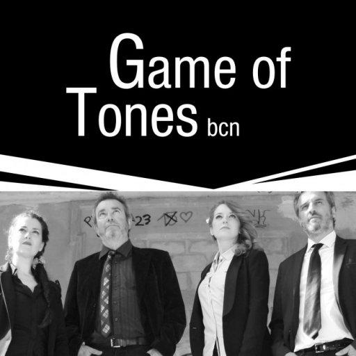 GAME OF TONES bcn