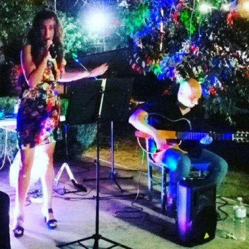 Grupo Flamenco Arropia