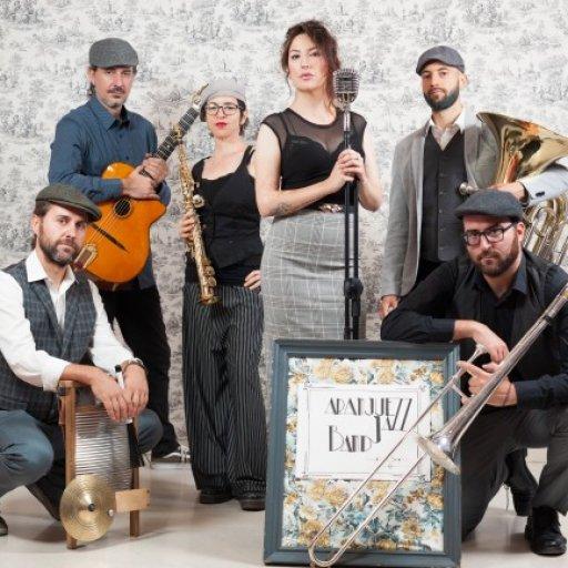 Aranjuezz Jazz Band