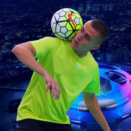 Jose Ferreras Futbol Freestyle