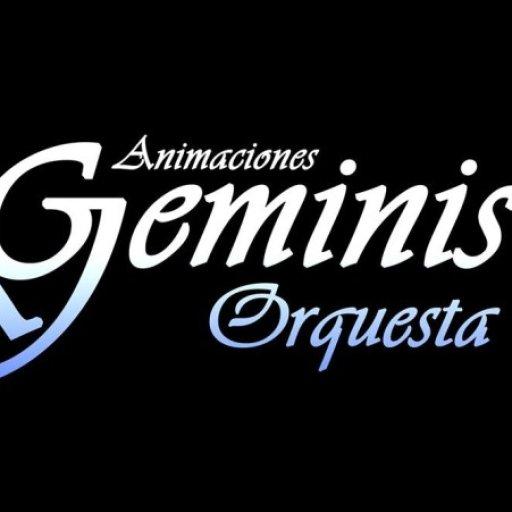Animaciones Geminis Orquesta