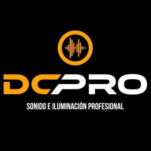 DCPRO S.L. Sonido e Iluminación Profesional