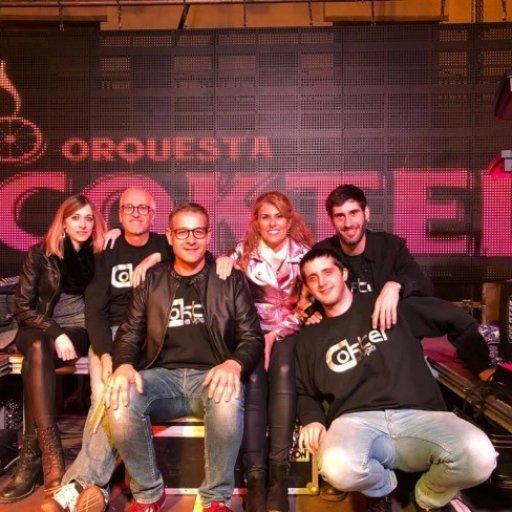 COKTEL (Dúo, Trío, o Quinteto)