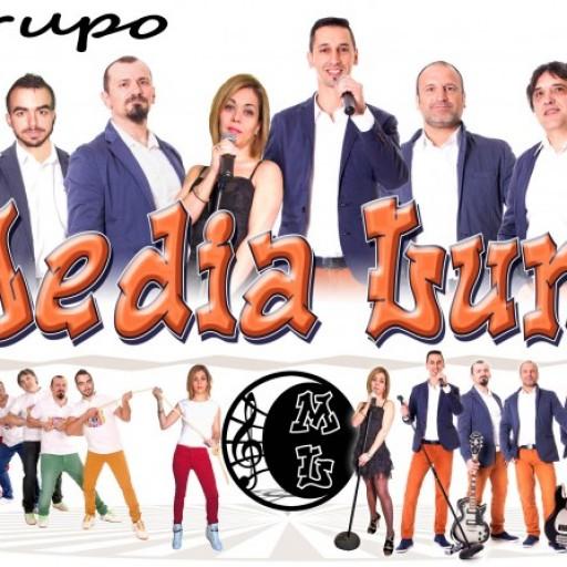 Grupo MEDIA LUNA