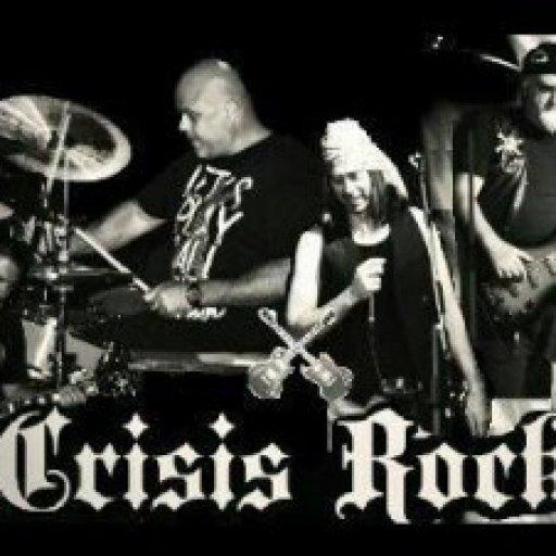 crisis rock