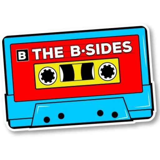 THE B-SIDES coverband