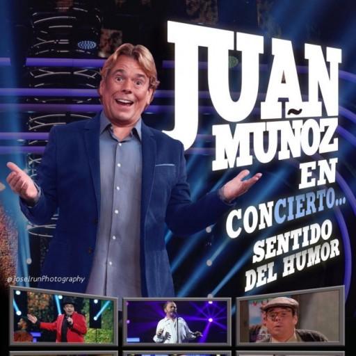 Juan Muñoz (Cruz y Raya)