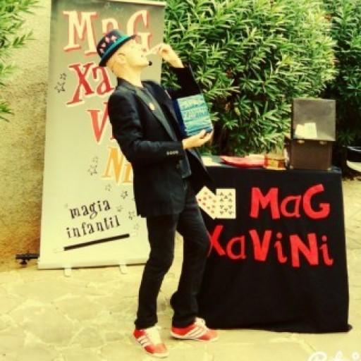 MAGIA Mag Xavini