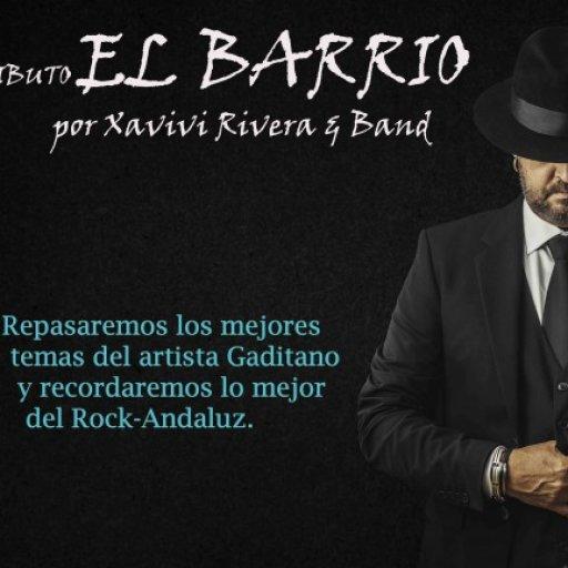 """Tributo """"El Barrio"""""""