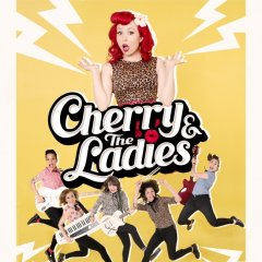 cherry y the ladies.