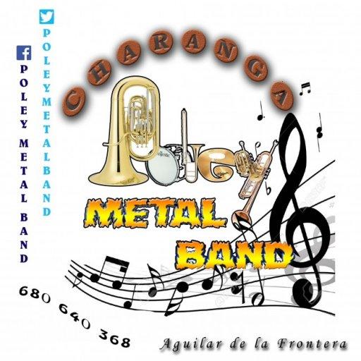 CHARANGA POLEY METAL BAND