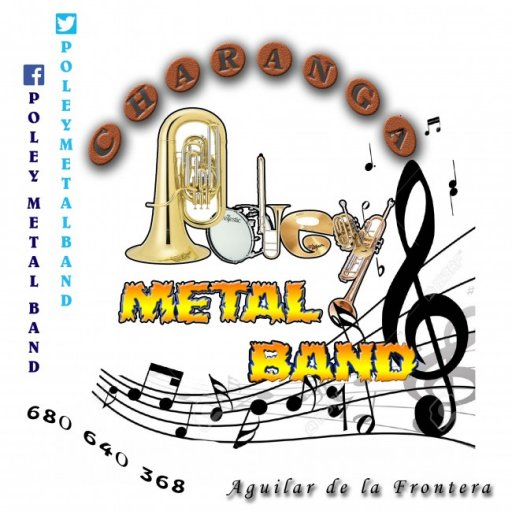 Charanga Poley Metal Band