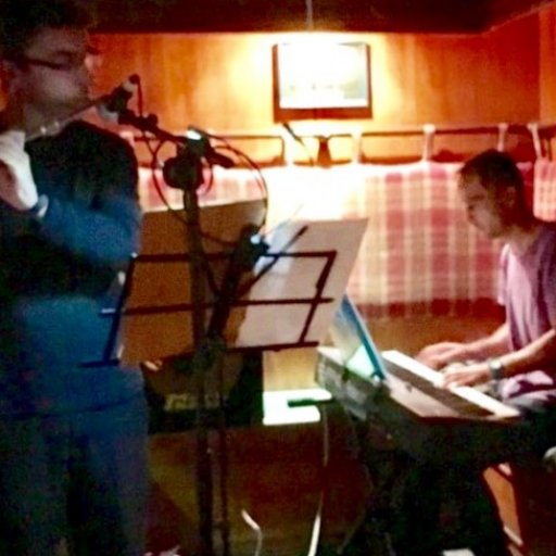 Jazz Quartet Groove