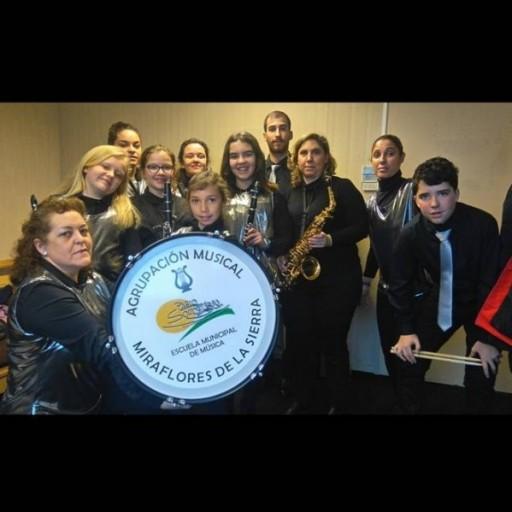 Agrupación Musical Miraflores de la Sierra