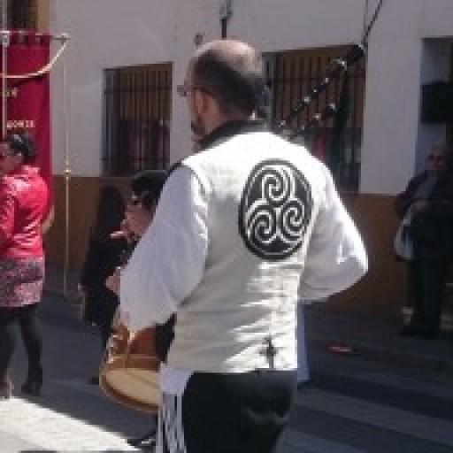 Monicreque Gaiteros de Madrid