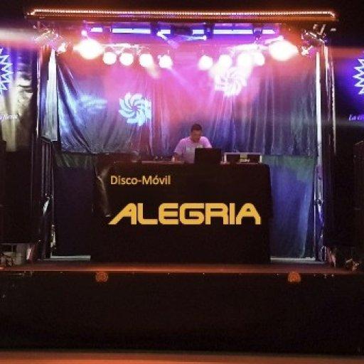 Disco-Móvil Alegria