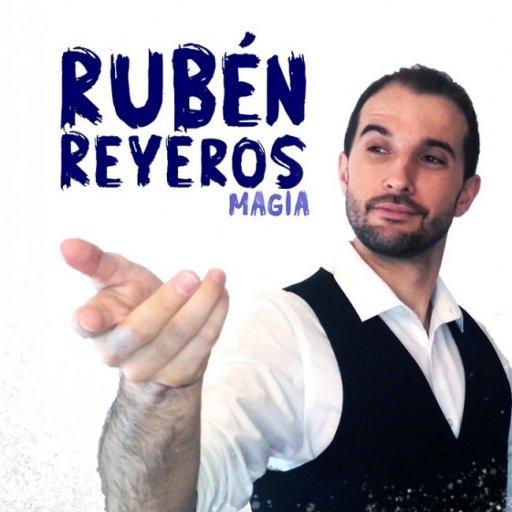 Rubén Reyeros