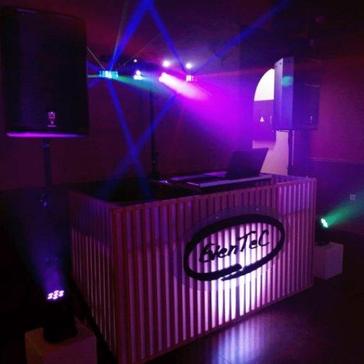 Disco movil EvenTeC
