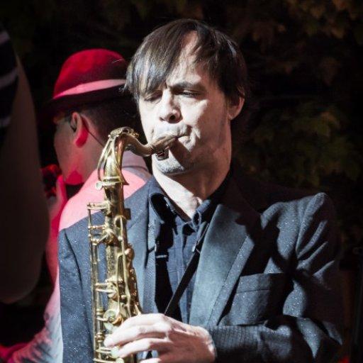 Juan Tamayo Saxo
