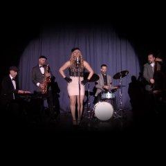 aaron and sharay jazz.