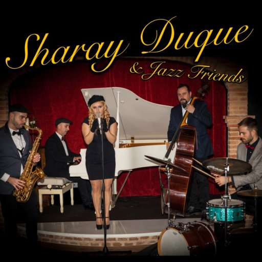 Sharay Duque & Jazz Friends