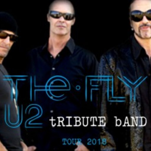 The Fly U2 Tribute Band