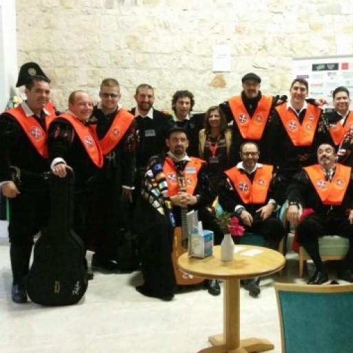 Tuna Universitaria de Turismo Felipe Moreno