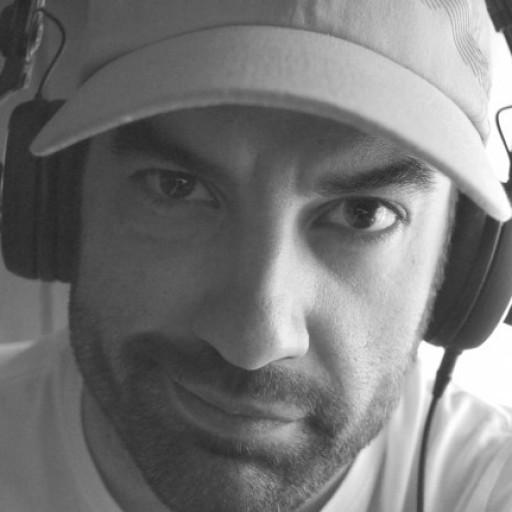 DJ Refcom