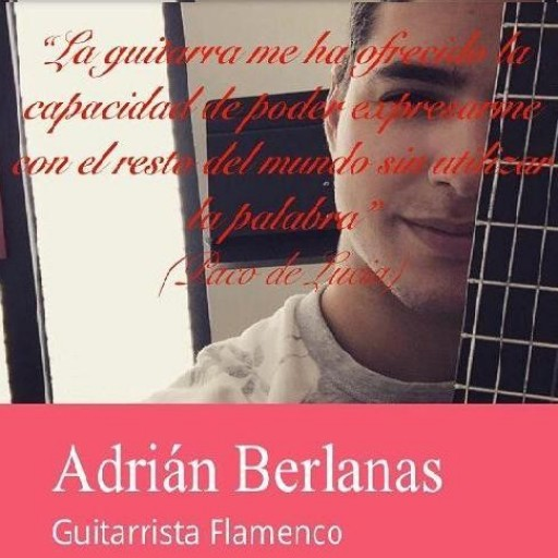 Adrián Berlanas